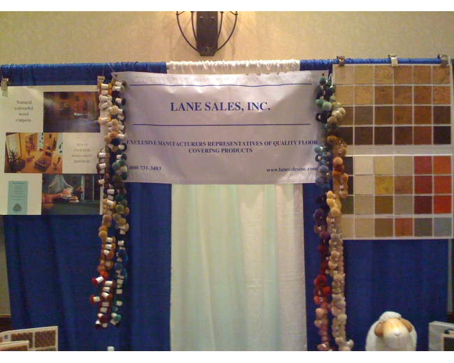 Local Area Trade Shows